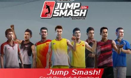 Badminton Jump Smash Game Ios Free Download