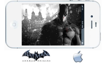 Batman Arkham Origins Game Ios Free Download