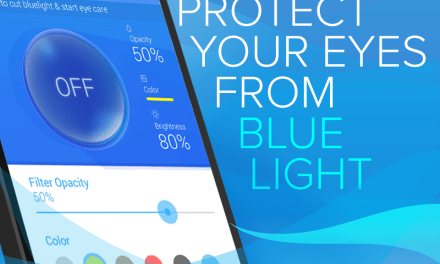 Bluelight Filter Eye Care App Android Free Download