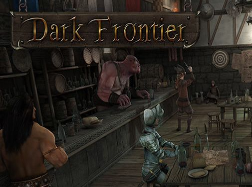 Dark Frontier Game Ios Free Download