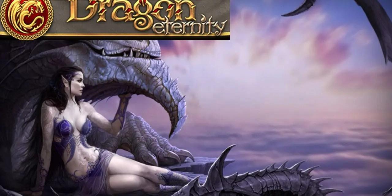 Dragon Eternity Game Ios Free Download