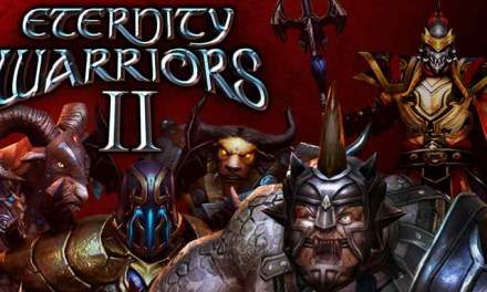 ETERNITY WARRIORS 2 Android Game Free Download