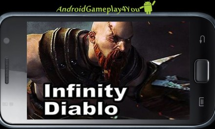Infinity Diablo Android Game Free Download