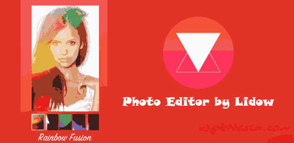 Lidow Photo Editor Studio App Android Free Download