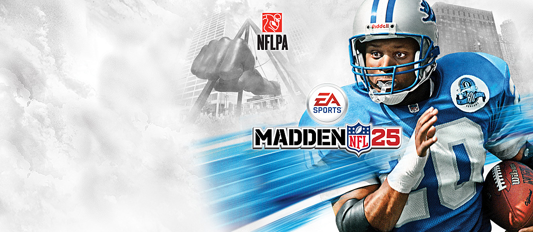 Madden NFL 25 Game Ios Free Download