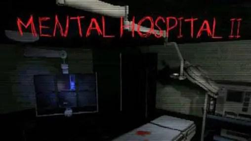 Mental Hospital II Game Ios Free Download