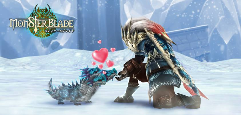 Monster Blade Ios Game Free Download