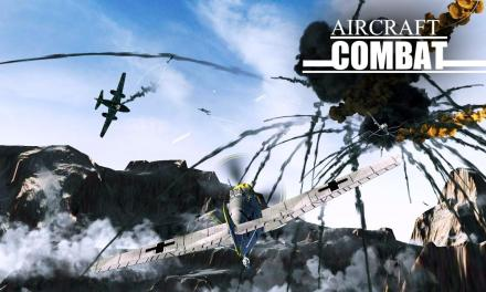 Aircraft combat Game Ios Free Download