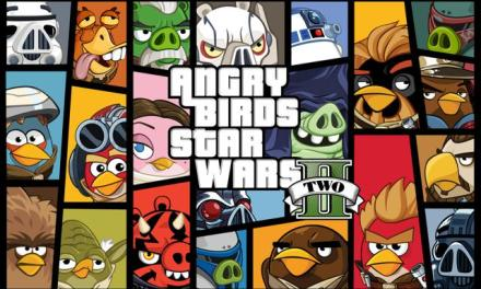 Angry Birds Star Wars 2 Game Android Free Download
