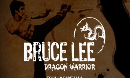 Bruce Lee Dragon Warrior Game Android Free Download