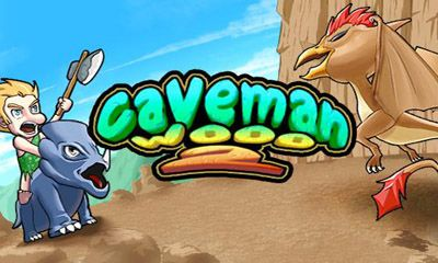 Caveman 2 Game Android Free Download