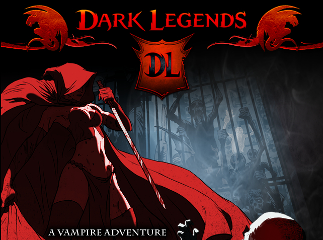 Dark Legends Game Android Free Download