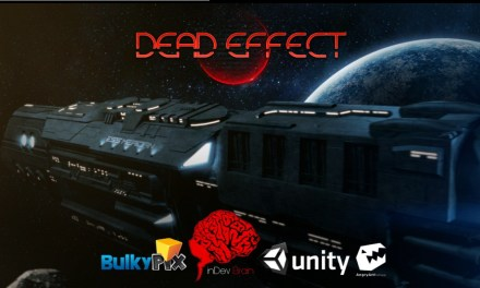 Dead Effect Game Android Free Download