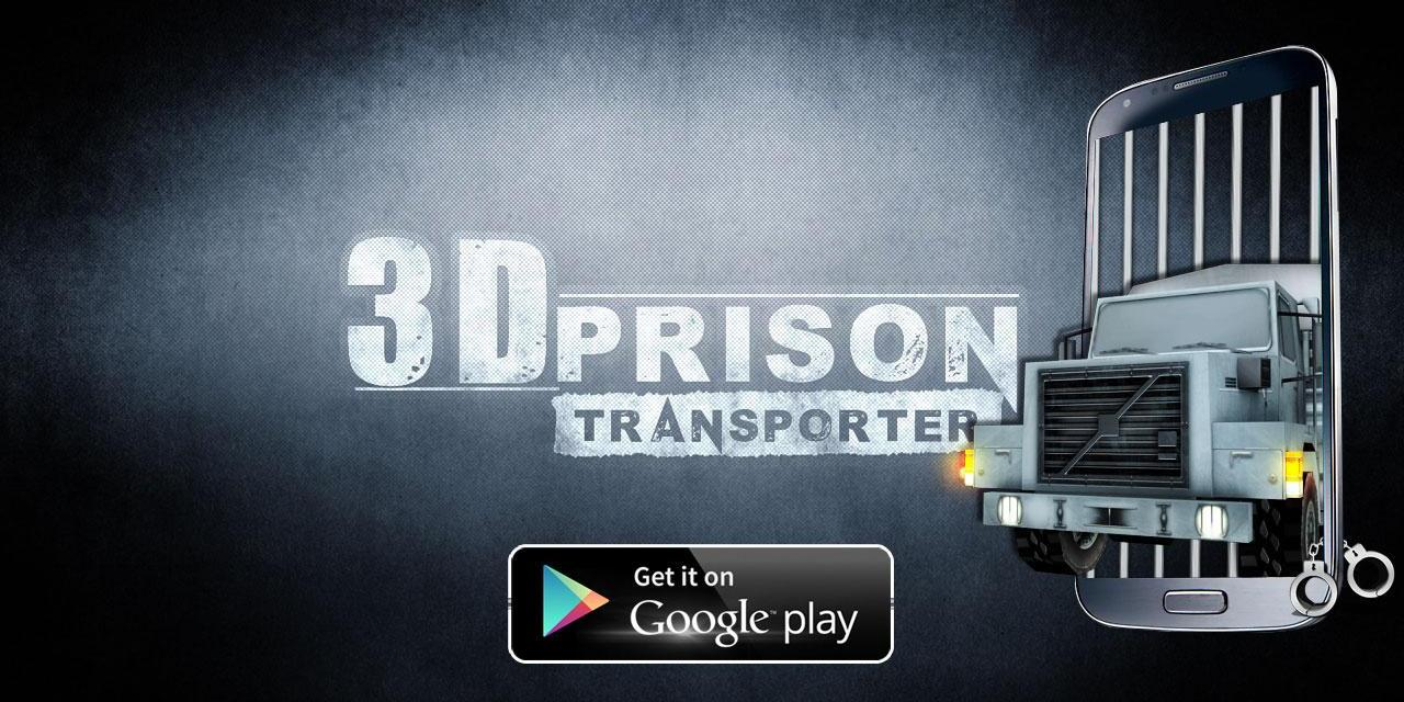 3D Prison Transporter Game Android Free Download