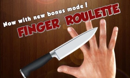Fingers Vs Knife 3D Game Android Free Download