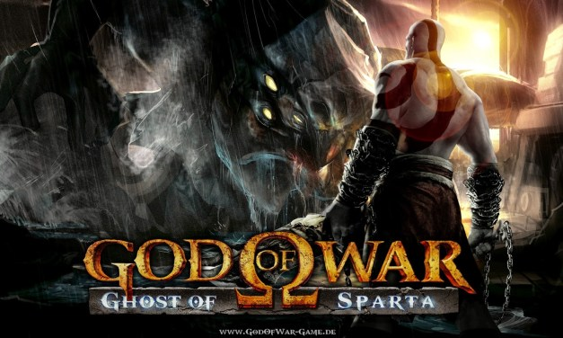 God of War Game Android Free Download