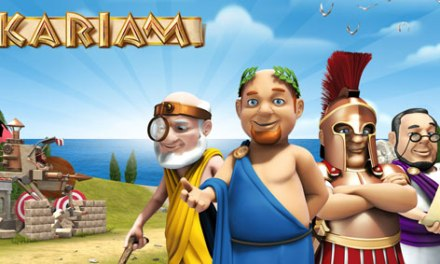 Ikariam Mobile Game Android Free Download