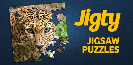 Jigty Jigsaw Puzzles Game Android Free Download