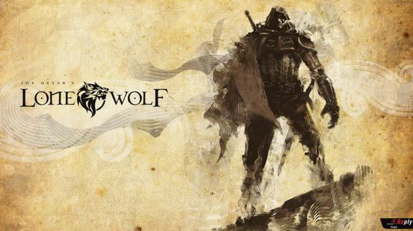 Joe Dever's Lone Wolf Game Android Free Download