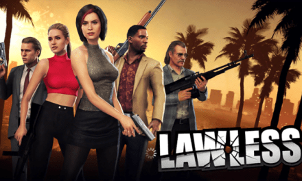 Lawless Game Android Free Download