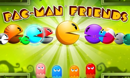 PAC MAN Friends Game Android Free Download