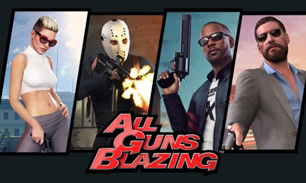All Guns Blazing Game Android Free Download