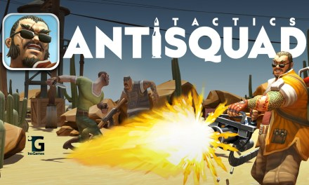 AntiSquad Tactics Premium Game Ios Free Download