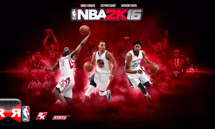 NBA 2K16 Game Android Free Download
