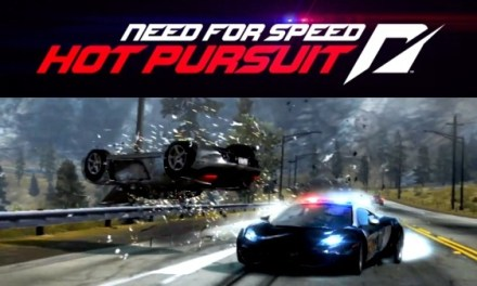 Need for Speed Hot Pursuit Game Android Free Download