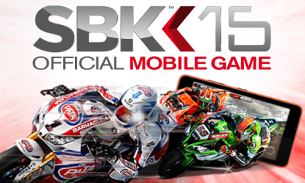 SBK15 Game Android Free Download
