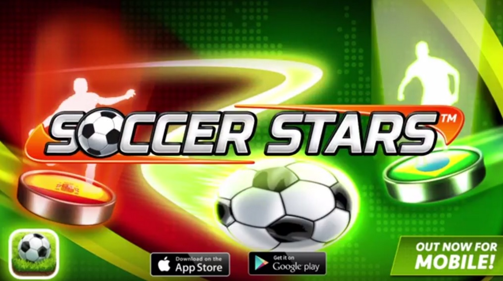 Soccer Stars Game Android Free Download