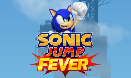 Sonic Jump Fever Game Android Free Download