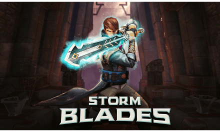 Stormblades Game Android Free Download