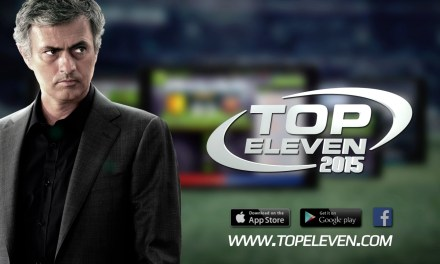 Top Eleven 2015 Game Android Free Download