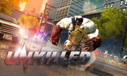 UNKILLED Game Android Free Download