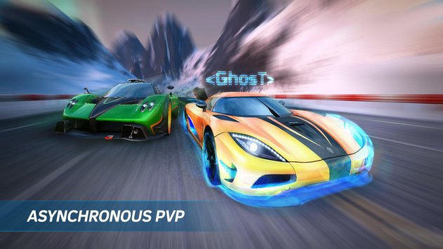 Asphalt Nitro Game Ios Free Download