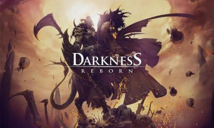 Darkness Reborn Game Android Free Download