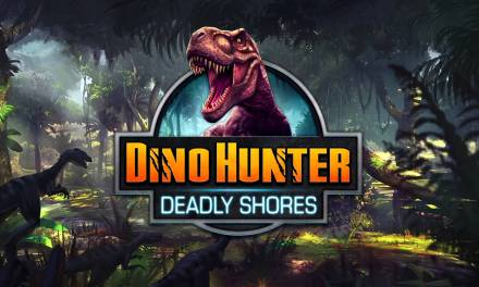 Dino Hunter Deadly Shores Game Ios Free Download