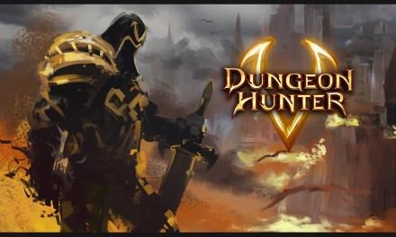 Dungeon Hunter 5 Game Ios Free Download