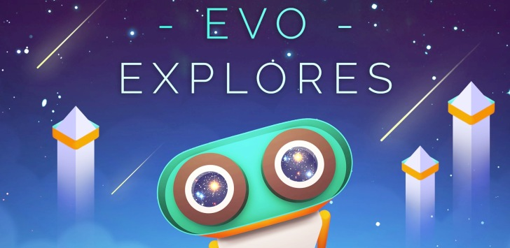 Evo Explores Game Android Free Download