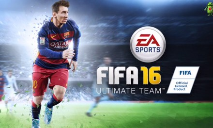 FIFA 16 Ultimate Team Game Android Free Download