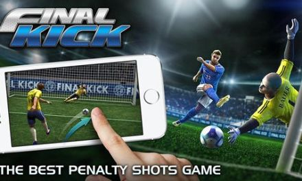 Final kick Game Ios Free Download