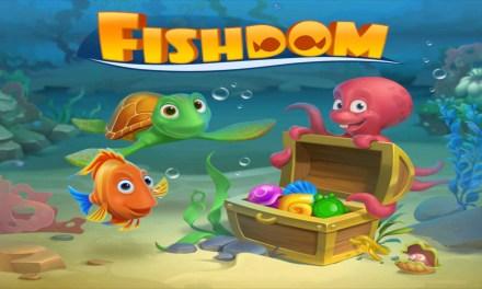 Fishdom Deep Dive Game Ios Free Download