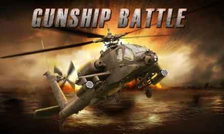 GUNSHIP BATTLE Game Android Free Download