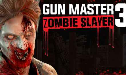 Gun Master 3 Zombie Slayer Game Android Free Download