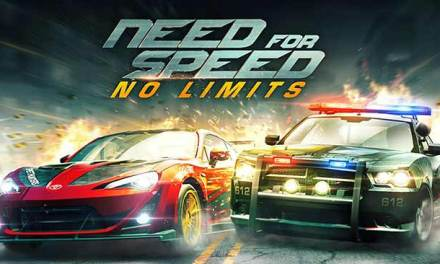Need for Speed™ No Limits Game Android Free Download