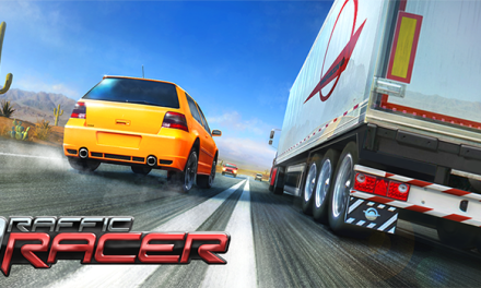Traffic Racer Game Android Free Download