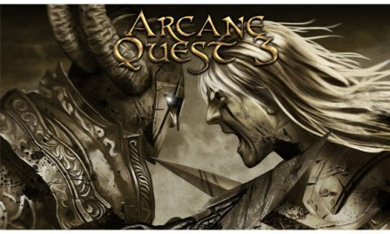 Arcane Quest 3 Game Android Free Download