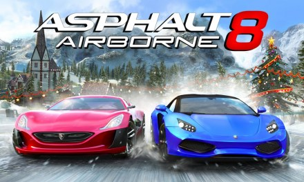 Asphalt 8 Airborne Game Android Free Download
