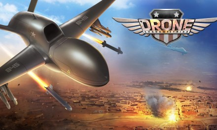 Drone Shadow Strike Game Android Free Download